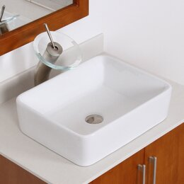 Bathroom Sinks Brands bathroom sinks you'll love | wayfair