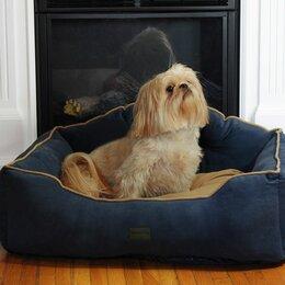 bolster dog beds - Xl Dog Beds