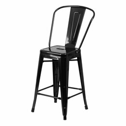 Metal Bar Stools  sc 1 st  Wayfair : bar chair stool - islam-shia.org