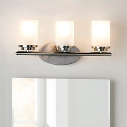 Bathroom Lighting Wayfair bathroom lighting you'll love | wayfair