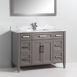 Bathroom Cabinets On Sale bathroom vanities sale you'll love | wayfair