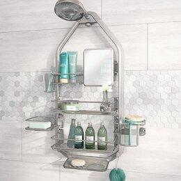 shower bath caddies - Bathroom Decor