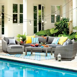 Patio Furniture patio furniture - outdoor dining and seating | wayfair