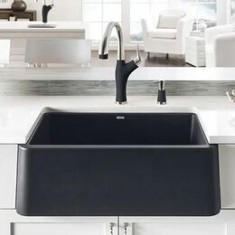 Shop Kitchen Sinks By Material