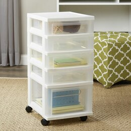 Storage Drawers  Cabinets Chests Organization You ll Love Wayfair