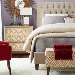 Luxury New Bedroom