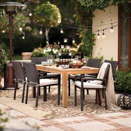 Outdoor Patio Dining Furniture patio furniture - outdoor dining and seating | wayfair