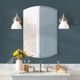 bathroom lighting. Bathroom Vanity Lighting You ll Love  Wayfair