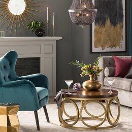 Delightful New Furniture