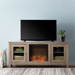 Marvelous TV Stand Fireplaces