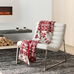 Beautiful Blankets + Throws