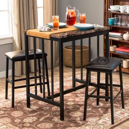 pub tables bistro sets - Dining Kitchen Table