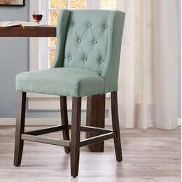 shop bar stools by back style