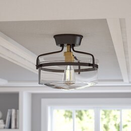 Flush Mounts  Island Lights Ceiling You ll Love Wayfair