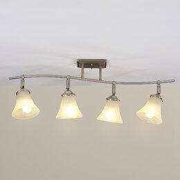 Track LightingCeiling Lights You ll Love   Wayfair. Fixtures Lighting. Home Design Ideas