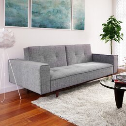 living room couches. Futons Modern  Contemporary Living Room Furniture AllModern