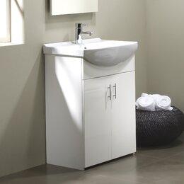 Vanity Units · Tall Bathroom Cabinets