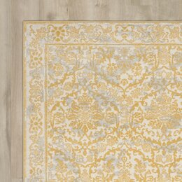 gold u0026 yellow rugs