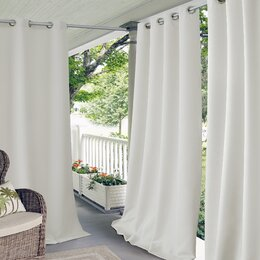 Window Treatments Youll Love Wayfair - Curtains and window treatments