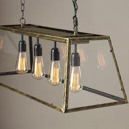 Exceptional Edison Bulb Fixtures