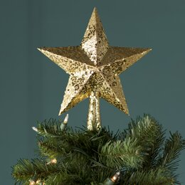 christmas tree toppers - Christmas Tree Shop Careers