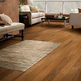Attractive Engineered Hardwood Flooring