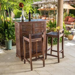 Patio Bar Sets Part 51
