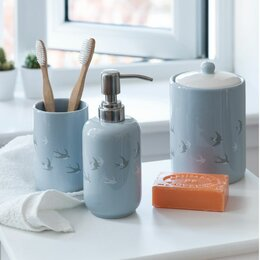 accessory sets - Teal Bathroom Accessories Uk