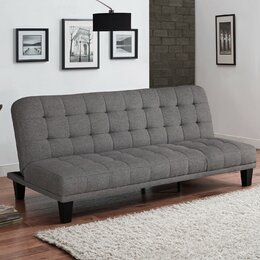Futons Sleepers Youll Love Wayfair