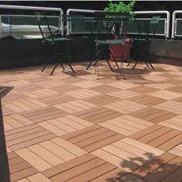Great Outdoor Deck Tiles U0026 Planks