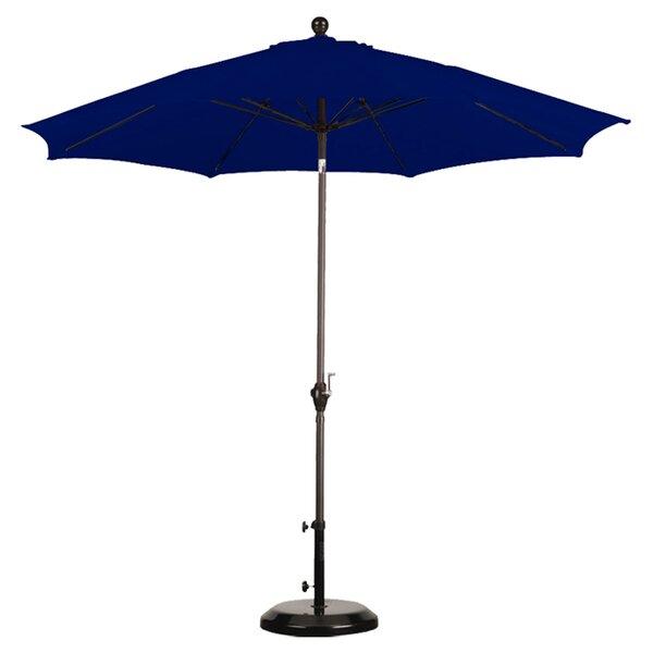 Darby Home Co 9 Wellfleet Market Umbrella Amp Reviews