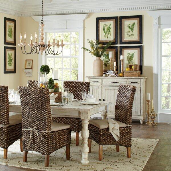 Clarkson Extendable Dining Table Amp Reviews Joss Amp Main