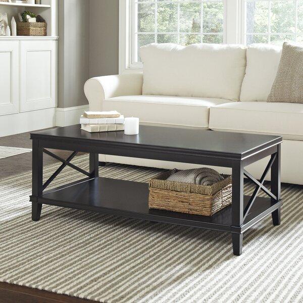 Birch Lane Larksmill Coffee Table & Reviews