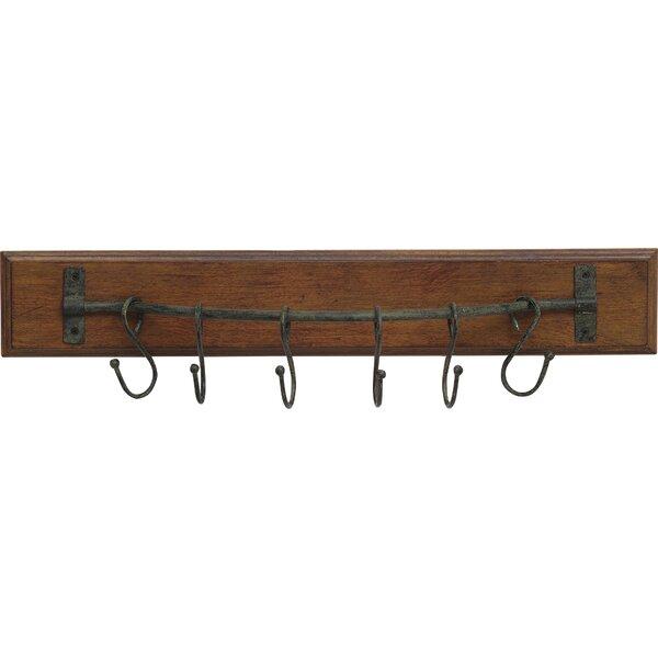 Decorative Wall Hanging Rods : Reviews joss main
