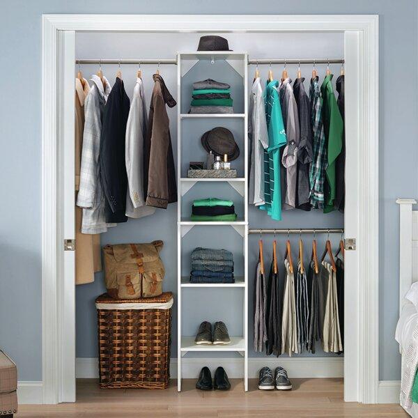 Closet Storage You Ll Love Wayfair