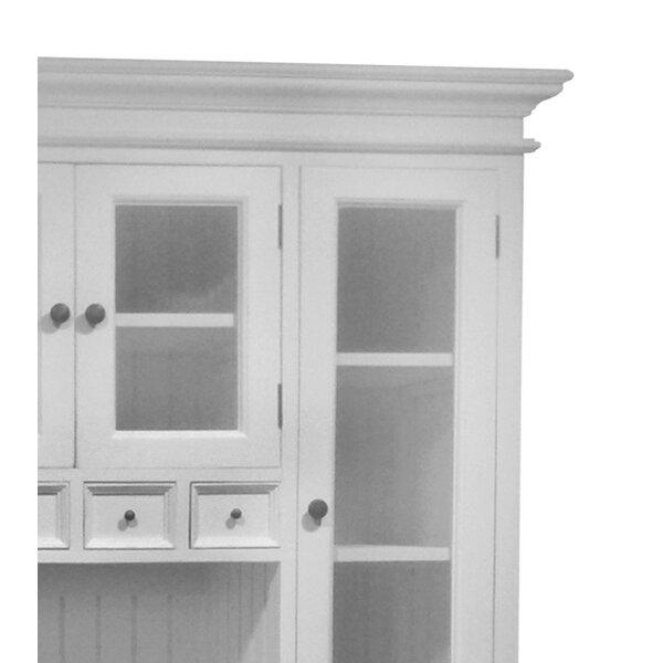 Burlington Kitchen Display Cabinet & Reviews