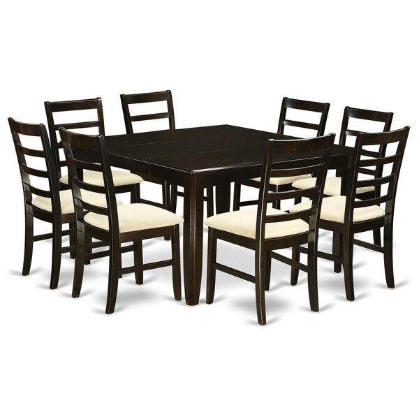 Red Barrel Studioreg 9 Piece Carlton Dining Set
