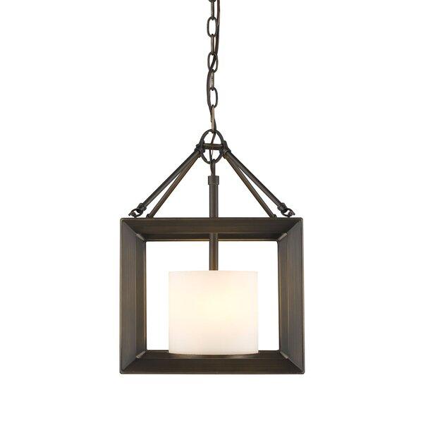 Foyer Closet Jewelry : Kendall light foyer pendant reviews joss main