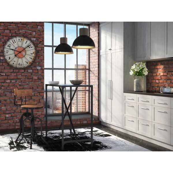 Trent Austin Design Oria Adjustable Height Swivel Bar
