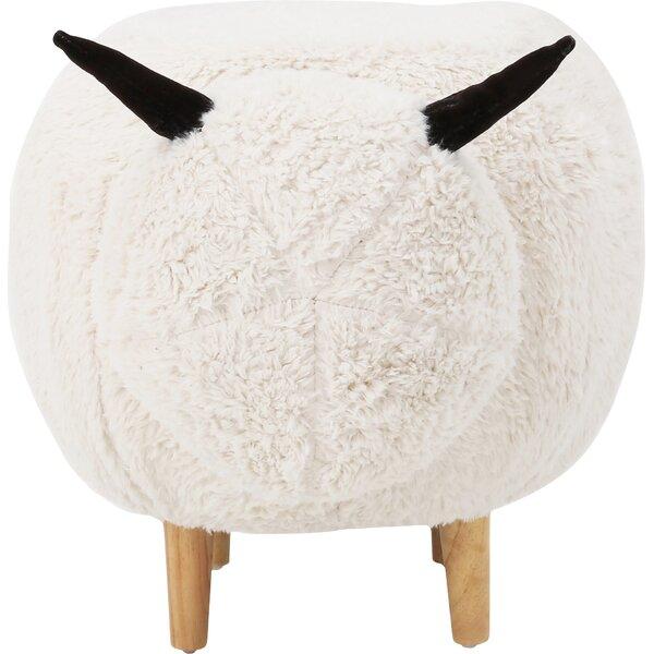 Sheep Ottoman Amp Reviews Joss Amp Main