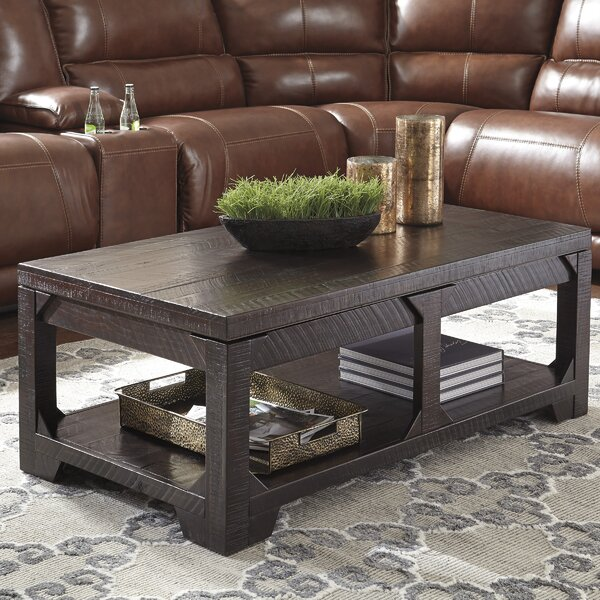 Joss And Main Lift Top Coffee Table: Casey Coffee Table With Lift Top & Reviews