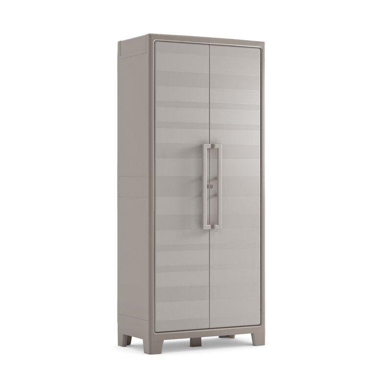 """Acquaviva Gulliver 71.5"""" H x 31.5"""" W x 18"""" D Storage Cabinet - Acquaviva Gulliver 71.5"""