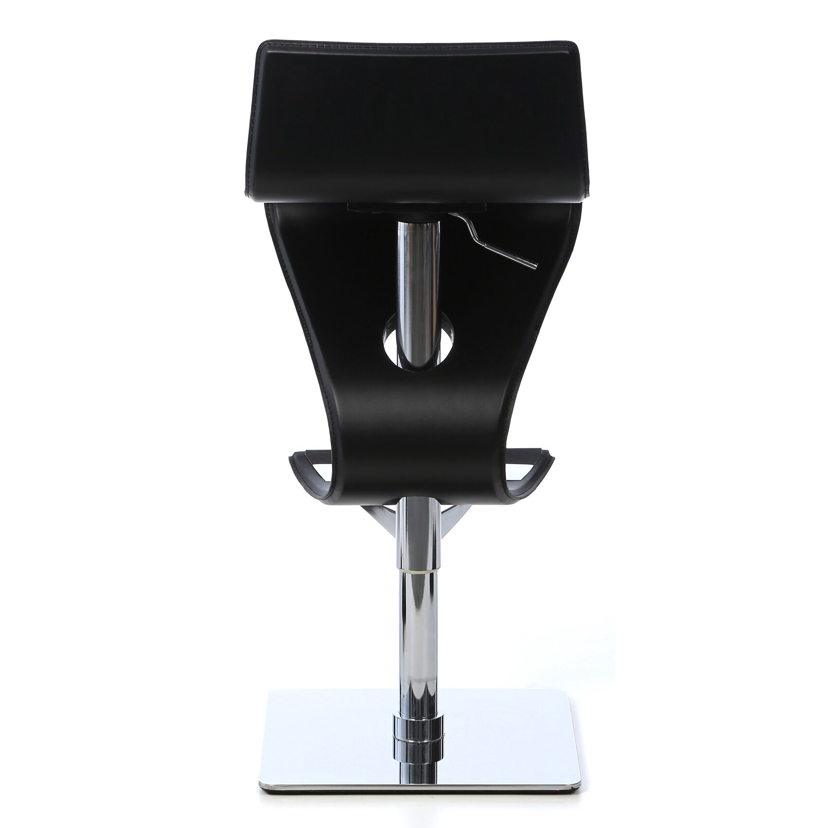 Lumisource Adjustable Height Swivel Bar Stool Amp Reviews