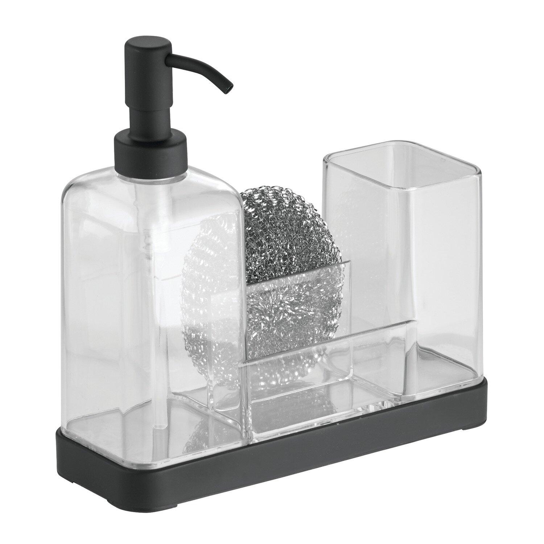 adeline kitchen caddy organizer & soap dispenser & reviews | joss