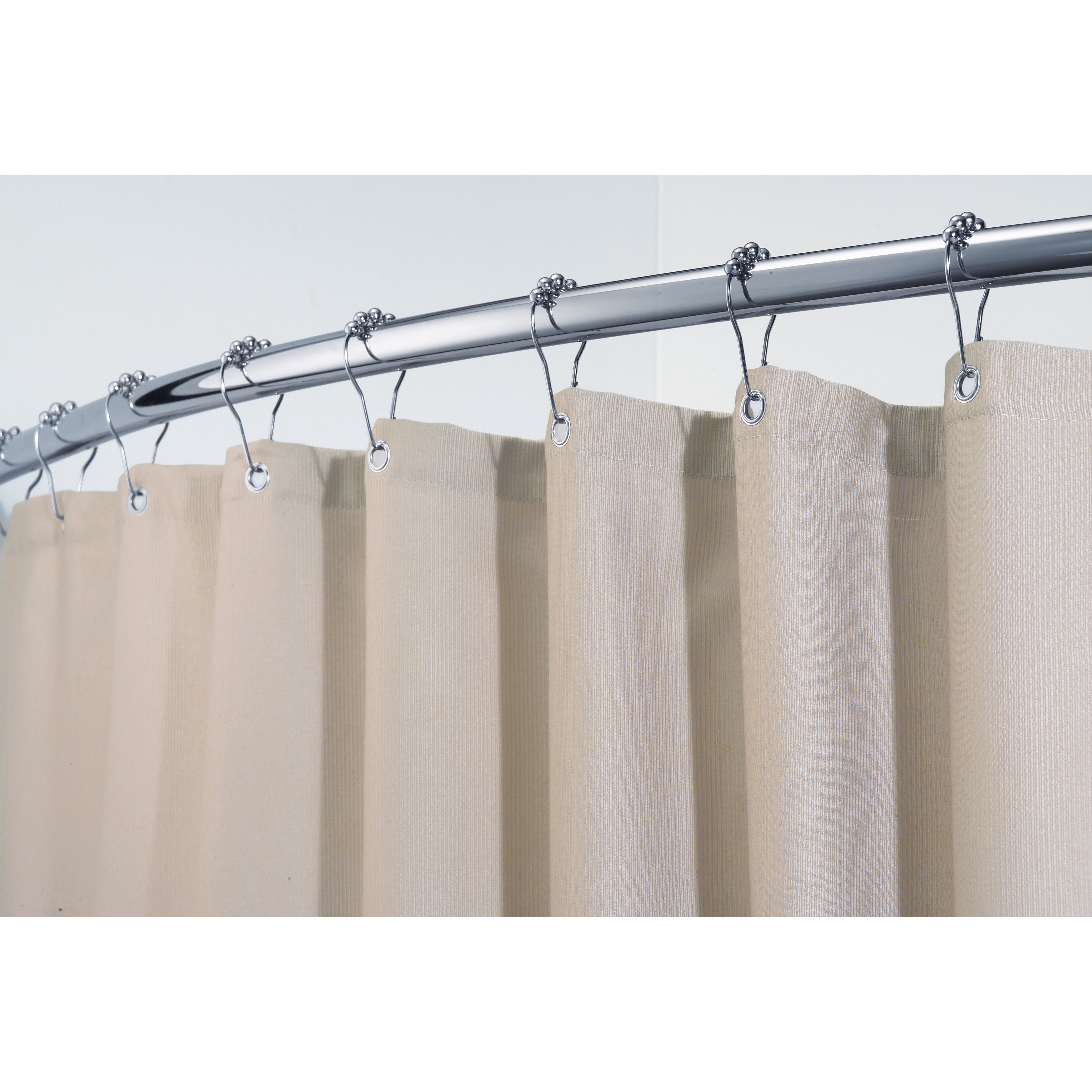 Rhinestone shower curtain hooks - Rhinestone Shower Curtain Hooks Shower Curtain Hooks Interdesign Roller Ring Shower Curtain Hooks