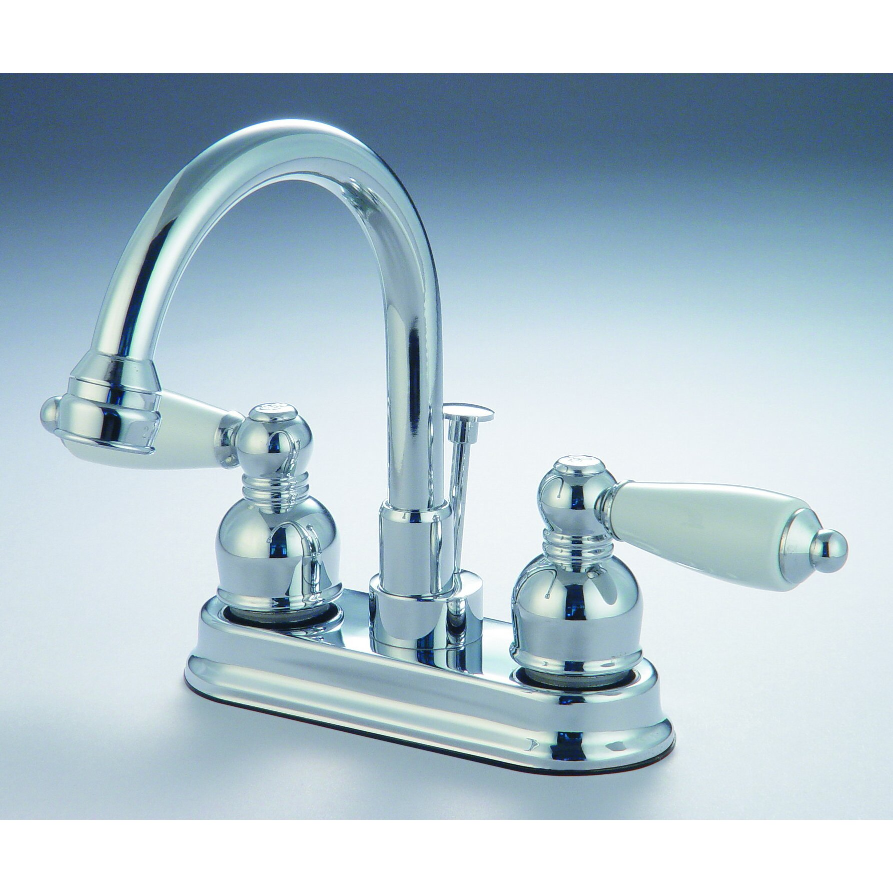 Modern Standard Faucet Illustration - Faucet Collections ...
