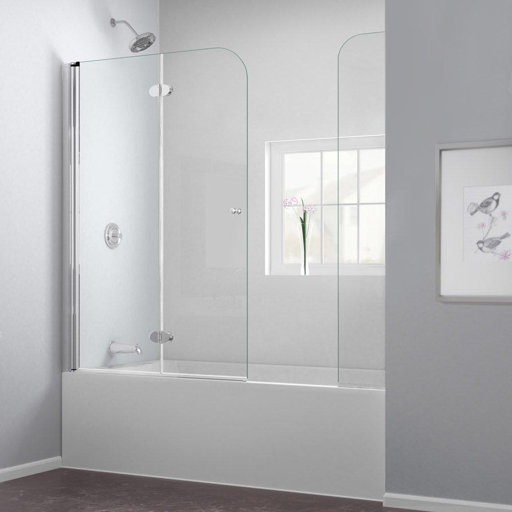 Glass Doors For Bathtub Glass Door Bathtub