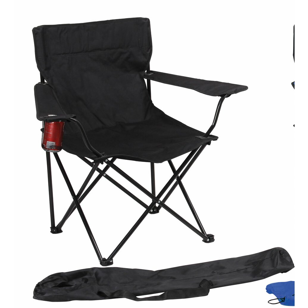 Preferred Nation Sport Chair & Reviews