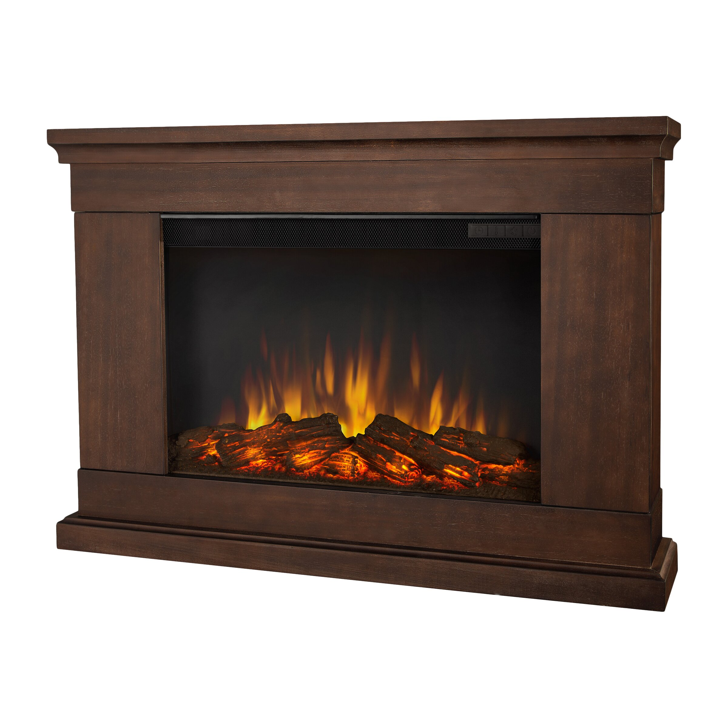 Small Gas Fireplaces For Bedrooms Wall Mounted Fireplaces Youll Love Wayfair