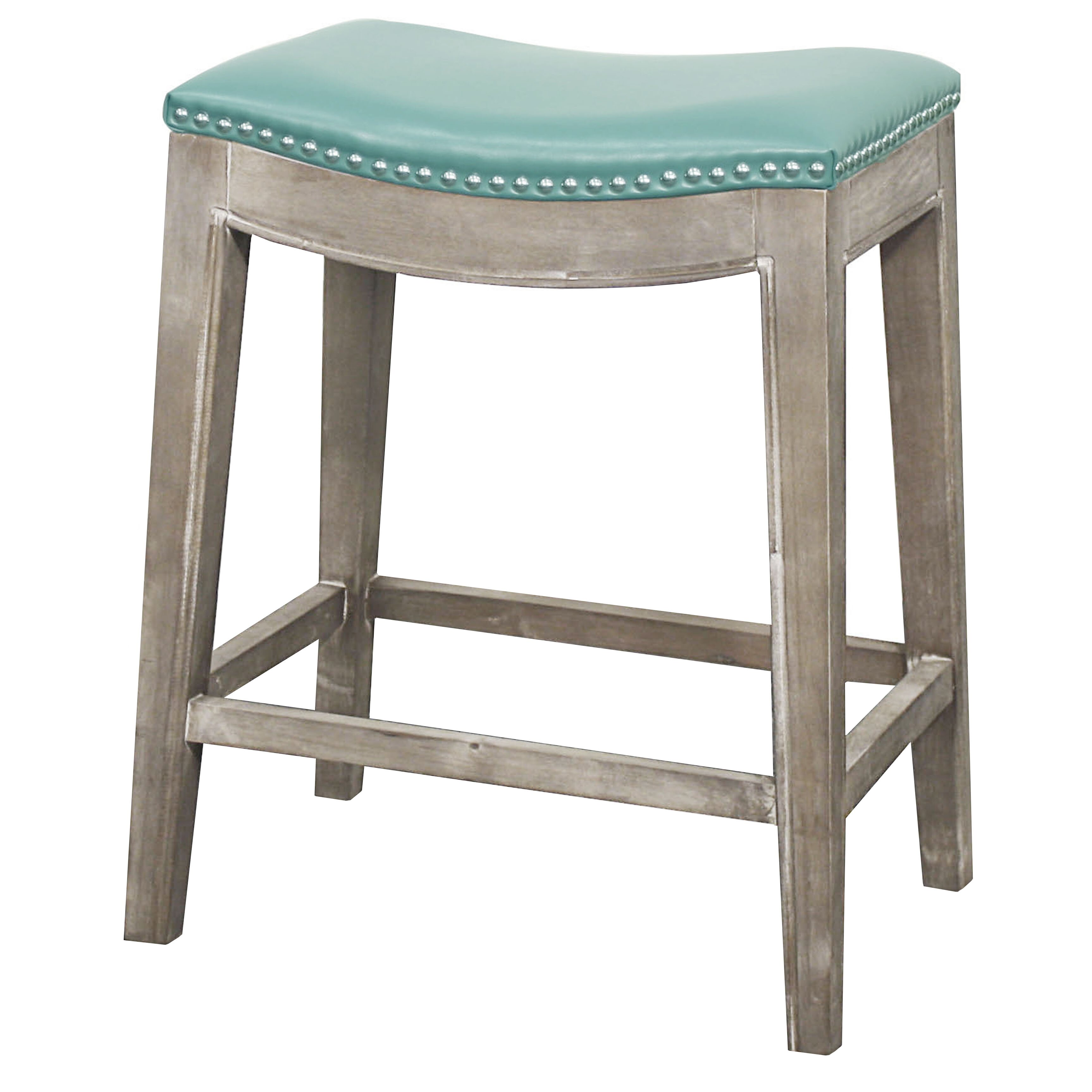 New Pacific Direct Elmo 25 Quot Bar Stool Amp Reviews Wayfair Ca